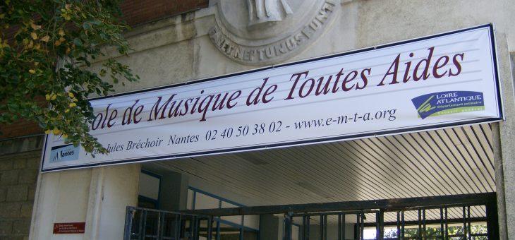 Inscriptions saison musicale 2021-2022